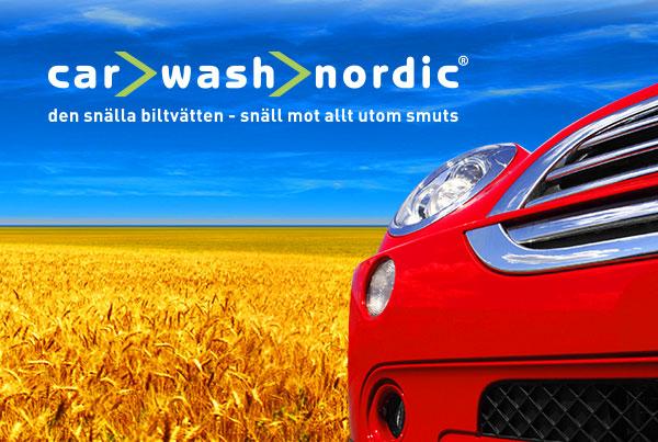 Car Wash Nordic