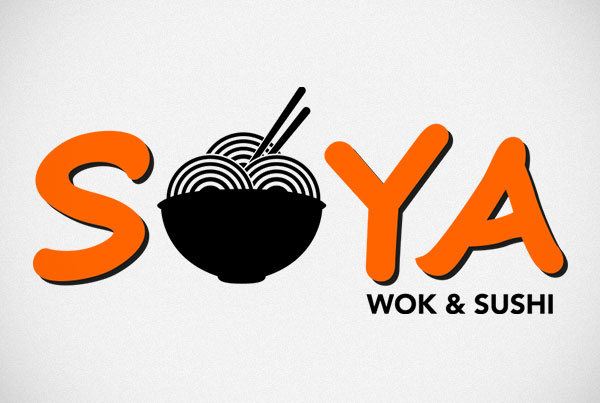 Soya Wok & Sushi restaurang, Uddevalla